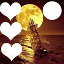 Pensée du Paradis en Mer