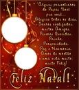 "Feliz Natal! By""Maria Rbeiro"""