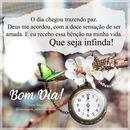 """Feliz Amanhecer!! By""""Maria Ribeiro"""""""