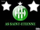 logo de saint-étienne