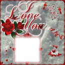 1 photo coeur amour love
