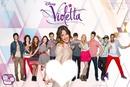 Elenco Violetta