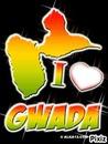 I LOVE GWADA