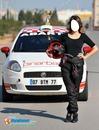 Girl Rally Driver 5