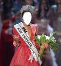 MISS UNIVERS 2012