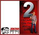 JOKOWI JK INDONESIA HEBAT