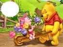 Porcinet  & Winnie