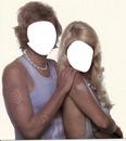 Sylvie Vartan et Johnny