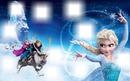 Frozen con 10 foto