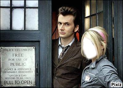 pour se qui m'aime doctor who