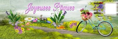 Couverture Joyeuses Pâques