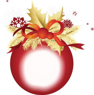 Cc esfera navideña 1