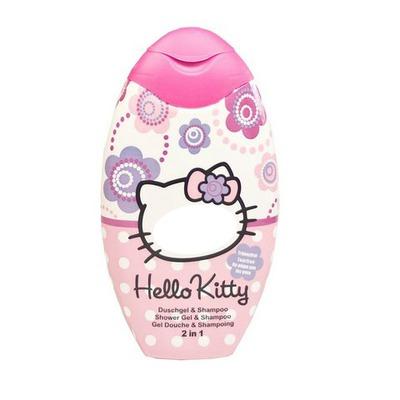 Hello Kitty Shampoo 1