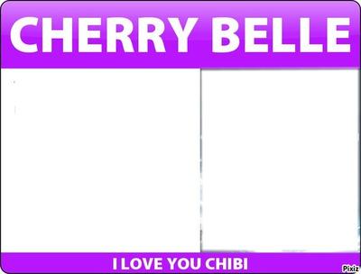 id card chibi
