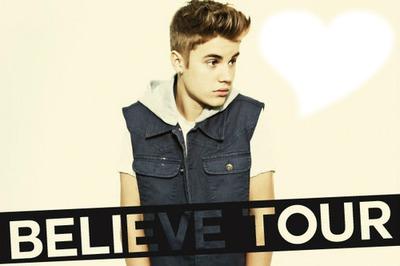 Justin Bieber B.T