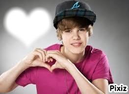 i love you justin