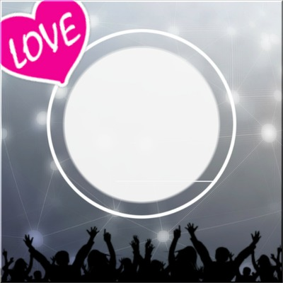Dj CS Love Circle