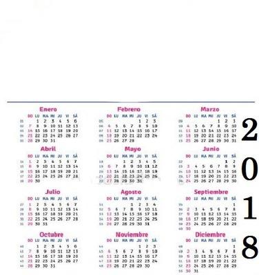 Photo montage calendario 2018 pixiz calendario 2018 thecheapjerseys Image collections