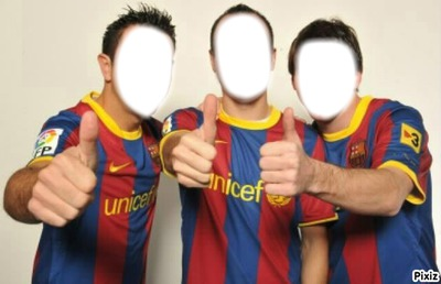 Football club barça