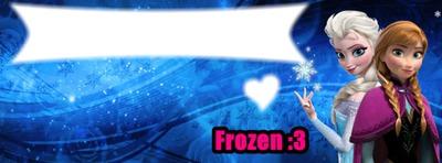 Frozen ! :3