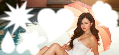 capa da Selena
