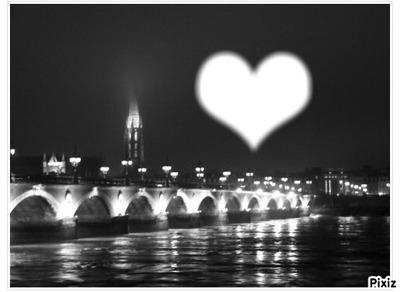 coeur pont