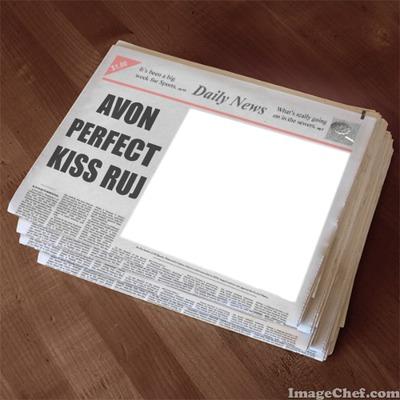 Avon Perfect Kiss Ruj Daily News