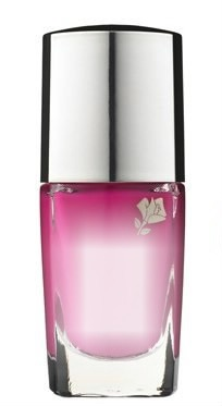 Lancome Pink Nail Polish