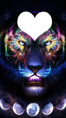Tigre famille