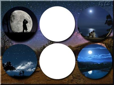 Dj CS moonlight three