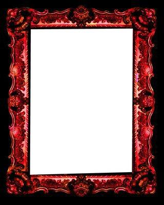 cadre baroque 2