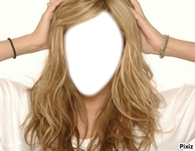 Fille Blonde Belle photo montage ashley tisdale / fille / belle / blonde / star - pixiz