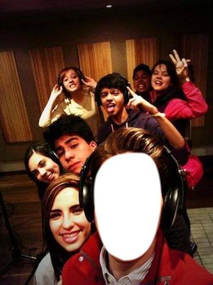 foto con los de la cq