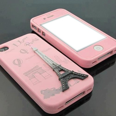 iphone paris