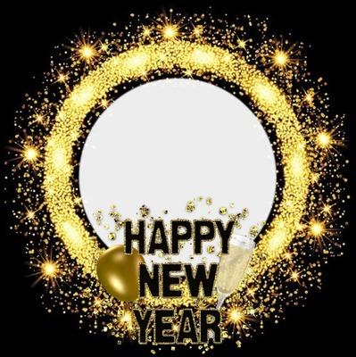 Cc Feliz año nuevo