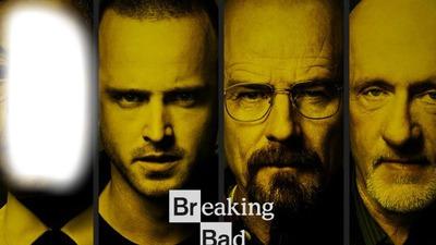 breaking bad personajes