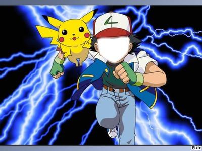 Pokemon :p
