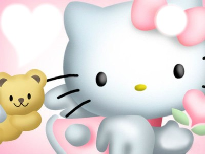ange kitty