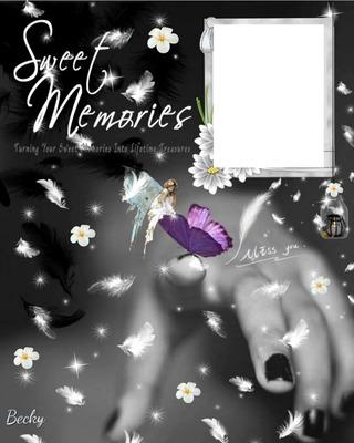 sweet memories
