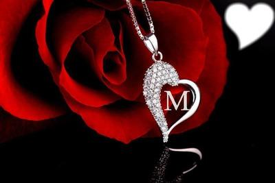 lettre m Photo montage Lettre M   Pixiz lettre m