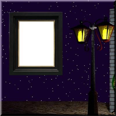 Dj CS Love Lamp 2