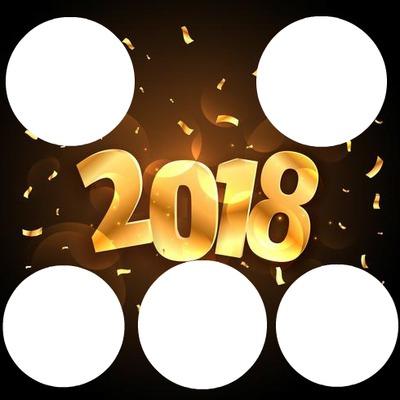 freiends 2018