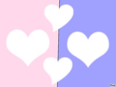 4 Coeurs