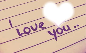 I love you 1 photo