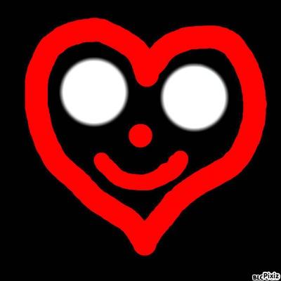 pour les amoureu ;)