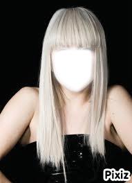 lady gaga visage