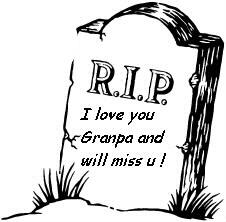 rip grandpa