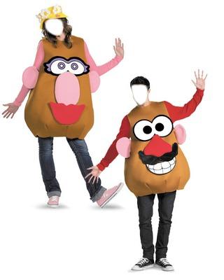 mr et md patate