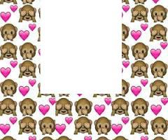 fundo emoji