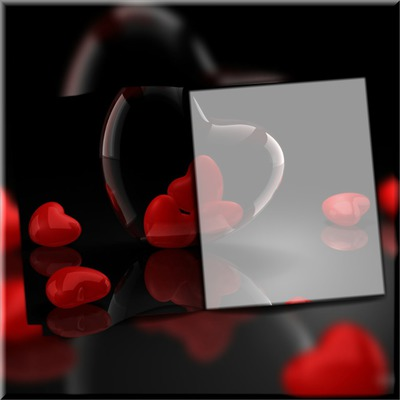 Dj CS Love frame S